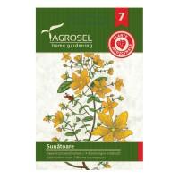 Seminte plante medicinale Agrosel, sunatoare