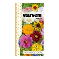 Seminte flori Starsem, mix anuale pentru taiat