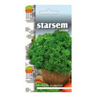 Seminte legume Starsem, patrunjel frunza Mos Curled