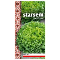 Seminte legume Starsem, salata creata alba Simona