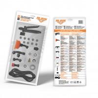 Kit complet, universal, pentru pulverizator Ruris