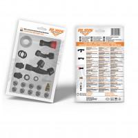 Kit universal pentru pulverizator Ruris