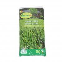 Substrat pentru gazon Bioflor, bio, 50L