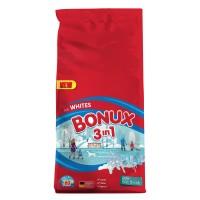 Detergent automat Bonux 3 in 1 Polar Ice Fresh, 60 spalari, 6 kg