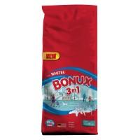 Detergent automat Bonux 3 in 1 Polar Ice Fresh, 100 spalari, 10 kg