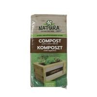 Compost pentru paturi ridicate Natura, 50L