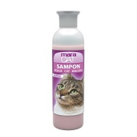 Sampon pentru pisici, Maracat, 250 ml