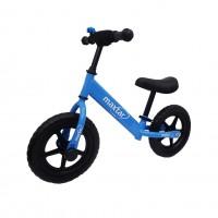Bicicleta pentru copii, fara pedale, albastru, Maxtar A46267