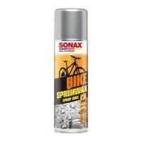 Spray cu ceara pentru bicicleta, Sonax bike, 300 ml