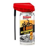 Spray pentru lant bicicleta, Sonax bike, 100 ml