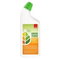 Detergent pentru vasul de toaleta Sano Green Power, eco - friendly, 750 ml