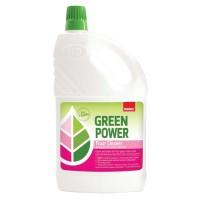 Detergent pentru pardoseli Sano Green Power, eco - friendly, 2 L