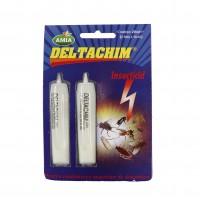 Insecticid biocid, de contact, pentru combaterea insectelor de disconfort, Deltachim, 2 x 10 ml