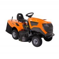 Tractoras pentru tuns iarba O-Mac TG 20000, 14.7 kW, 20 CP
