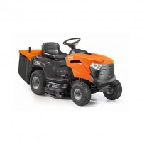 Tractoras pentru tuns iarba O-Mac TG 16000, 16 CP