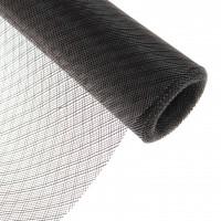 Plasa protectie insecte / tantari, Critex, polietilena, maro, 1.2 x 3 m