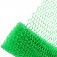 Plasa protectie plante Critex, polietilena, verde deschis, 1.2 x 9 m