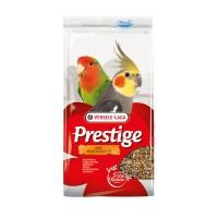 Hrana uscata pentru papagali mari si nimfe Prestige, Versele Laga, 1 kg