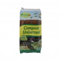 Compost organic Bioflor, universal, 25L
