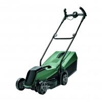 Masina de tuns iarba Bosch City Mower 18V LI Solo 06008B9A01, fara acumulator