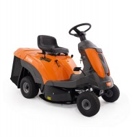 Tractoras pentru tuns iarba O-Mac TG 13000, 13 CP