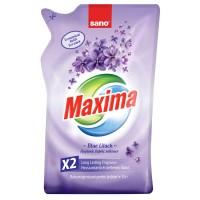 Rezerva balsam de rufe Sano Maxima Lilach, parfum liliac, 1 L