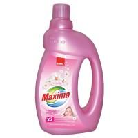 Balsam de rufe Sano Maxima Sensitive, parfum floral, 2 L