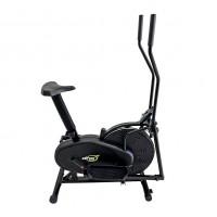 Bicicleta fitness, eliptica, Air Bike DHS1003C