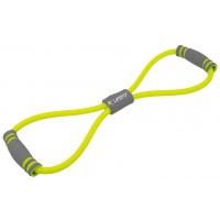 Extensor pentru fitness, bucla S2, cauciuc