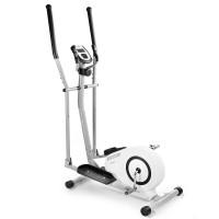 Bicicleta fitness, eliptica, volanta, Spokey Planet, 7 kg