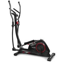 Bicicleta fitness, eliptica DHS Alear, cu pas reglabil, volanta 8 kg