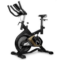 Bicicleta fitness DHS Spinning Katana, volanta 13 kg