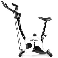 Bicicleta fitness, mecanica DHS Onego Pro
