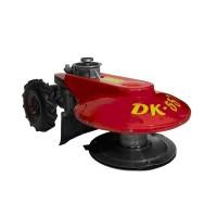 Adaptor pentru coasa rotativa Bronto DK55