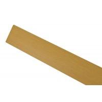 Masca PVC, pentru sina, finisaj stejar