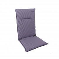 Pernita pentru scaun Delux 118 x 48 x 7 cm
