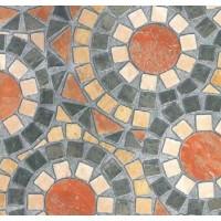 Autocolant pietre D-c-Fix 3126-200, multicolor, 0.45 x 15 m