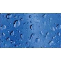 Autocolant vitraliu 11-2270, albastru, 0.45 x 15 m