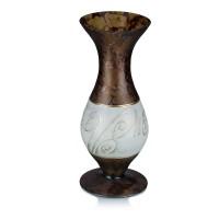 Vaza Daphne 192-03/14 H 28 cm