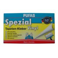 Adeziv pentru tapet vinil, interior, Pufas Special, 200 g