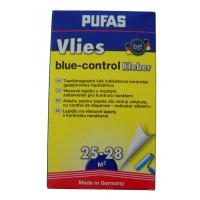 Adeziv pentru tapet vlies, interior, Pufas Blue Control, 200 g
