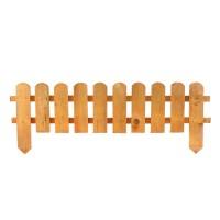 Gardulet lemn, pentru gradina, 120 x 30 cm