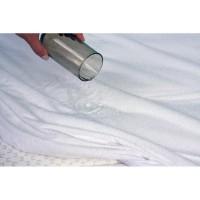 Cearceaf impermeabil de pat, bumbac + poliuretan, 70 x 140 cm
