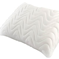 Perna pentru dormit Somnia Pocket silicon + bumbac si poliester 50 x 70 cm