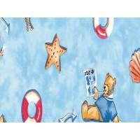 Autocolant pentru camera copii, Gekkofix 11683, multicolor, 0.45 x 15 m