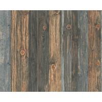 Tapet vlies, model lemn, AS Creation SN Collection 3 908612, 10 x 0.53 m