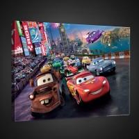 Tablou PPD D0701, animatie, canvas, 75 x 100 cm