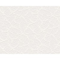 Tapet hartie, model textura, AS Creation Simply White 3 987810, 10 x 0.53 m