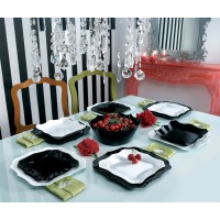 Set masa 19 pcs Authentic bw E6195