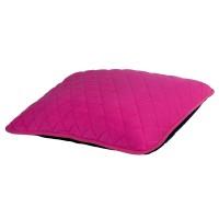 Perna pentru dormit Minet, hipoalergenica, matlasata, micropolar + poliester, diverse culori, 50 x 70 cm